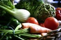 Regionales Gemüse – als Rohkost oder für einen Eintopf. Foto: pixabay.com © Markus Spiske