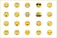 Smileys und Emoticons - Foto: djd | thx
