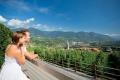 Algund: Südtirols Sonneninsel lockt mit mediterranem Klima