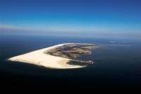 Mit zwölf Kilometern Länge und einer Breite von bis zu zwei Kilometern zählt der Kniepsand zu den eindrucksvollsten Stränden an der Nordseeküste. Foto: djd | Amrum Touristik