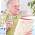 Sommerhitze - Tipps für Senioren