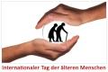 27. Internationaler Tag der älteren Menschen am 1. Oktober 2016
