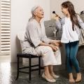 Badezimmer-Komfort bis ins hohe Alter
