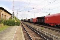 Verzögerungen bei der Umrüstung der Güterzüge auf Flüsterbremsen. Foto: pixabay.com   Hans Benn
