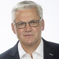 Foto: CDU-Bundestagsabgeordnete Hubert Hüppe