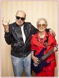 Senioren für neue Primetime-Familienshow gesucht!