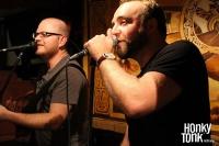 Das Acoustic-Duo Gin & Tonic