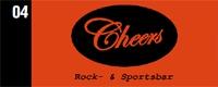 Cheers Rock- und Sportsbar