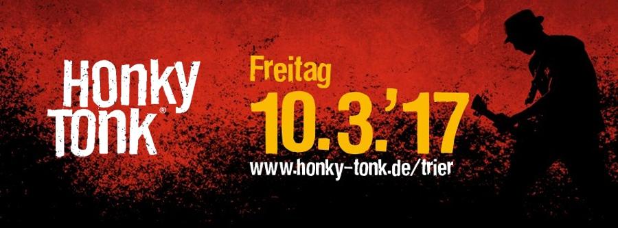 Honky Tonk® Trier