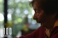 """Ruja (102): """"Ich gehöre zu denjenigen, die das Traurige und Niederdrückende wegschieben, weg damit, das kann ich nicht leiden und dann geht es weg."""""""