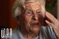 """Anna (103): """"Weil ich net weiß, wie das geht, wenn man stirbt. Wenn ich das wüsste, wär's viel besser."""""""