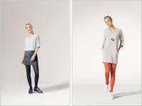 Kompressionsstrümpfe in den Modefarben der Saison können für einen selbstbewusst-modischen Auftritt sorgen. | Foto: djd/Ofa Bamberg