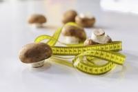 So richtig sattessen und trotzdem abnehmen? Mit Pilzen klappt das und der Gesundheit tun sie obendrein gut. Foto: GMH/BDC