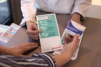 IhreApotheken.de ist ein neuer Kundenservice von rund 10.000 Vor-Ort-Apotheken und des Apotheken-Großhändlers NOWEDA für rezeptfreie wie rezeptpflichtige Medikamente sowie andere apothekenübliche Artikel. Foto: NOWEDA Apothekergenossenschaft eG/akz-o