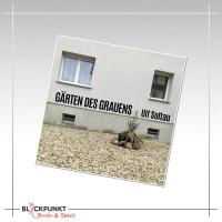 Ulf Soltau präsentiert ein Bilderbuch der derzeitigen deutschen Spießbürgerlichkeit, das einen gleichzeitig lachen und erschaudern lässt. Coverfoto: Eichborn